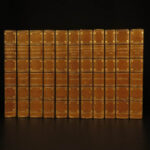 1886 EXQUISITE Henry Wadsworth Longfellow Song of Hiawatha Dante Divine Comedy