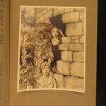 1917 1st ed Grimm Fairy Tales Little Brother & Sister Arthur Rackham Illustrated