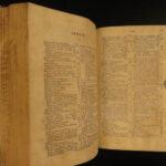 1831 American Almanac US History George Washington Slavery Politics Arkansas