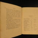 1849 Fairy Tales Montalba SNOW WHITE Dragons Magic Wizards Sanskrit Arabic