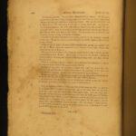 1805 1ed SLAVERY African Memoranda Capt Philip Beaver Bulama Colony Sierra Leone