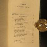 1841 Hunchback of Notre Dame de Paris Victor Hugo French Literature Quasimodo