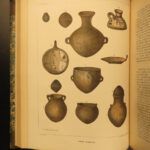 1855 US Naval Astronomical Expedition Southern Hemisphere INDIAN Animals Plants