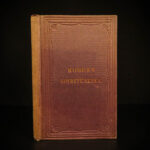 1863 1st ed Modern Spiritualism Spirits Mediums Fortune-Telling Occult Esoteric
