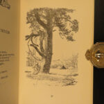 1927 RARE 1st Deluxe ed Winnie the Pooh Milne Now We Are Six Illustrated Poems