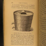 1865 1ed British Wine Making Liqueurs Bartending Beer Brewing Cocktail Recipes