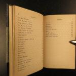 1867 Edgar Allan Poe Raven Bells Poetic Principle OCCULT Horror Poetry Memoir