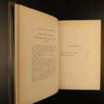 1902 Sangorski FINE BINDING Houseman Aucassin & Nicolette Amabel & Amoris