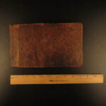 1792 EARLY American Hymnal Laus Deo Worcester Boston Massachusetts Isaiah Thomas