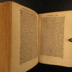 1545 DUTCH & French Mysticism Margarita Evangelica of Eschius Mary I Feminism