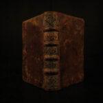 1630 Dictys of Crete Trojan War Roman Mythology + Aurelius Victor History Rome