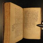 1668 ERASMUS Education of a Christian Prince Moral Ethics Rhetoric Philosophy