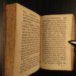 1669 1ed Journal La Feuillade Ottoman Empire Siege of Crete Candia Turks Greece
