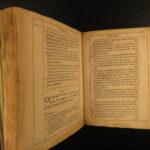 1629 Calvinist Thomas Jackson Divine Essence Bible Attributes GOD Apostles Creed