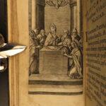 1609 1ed Irish Richard Stanihurst Catholic Hebdomada Mariana Mariology MARY