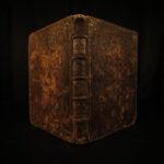 1667 1ed Torquato Tasso Jerusalem Delivered CRUSADES French Le Clerc Louis XIV