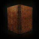 1762 Eymeric Spanish Inquisition Manual MAGIC Sorcery Demon Exorcism 2v in 1