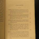 1852 Popular Occult Superstitions GHOSTS Vampirism Hypnotism MESMERISM Mayo