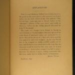 1892 1st ed Mark Twain American Claimant Samuel Clemens Beard Illustrated FAMOUS