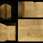 1836 American Cooking Frugal Housewife Soap Recipes Cookbook Home Economics