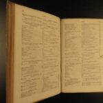1863 VIRGINIA Confederate Acts & Laws General Assembly CSA Civil WAR