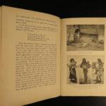 1914 1ed Teddy Roosevelt Brazilian Wilderness Rondon Scientific Expedition MAPS