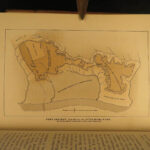 1880 Mississippi Valley Native American INDIANS Mound Builders Color Illustrated