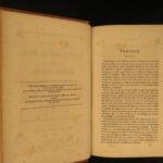 1854 Eliza Leslie Lady's House Book Domestic Economics Cooking Farming Laundry