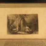 1859 John Bunyan Pilgrim's Progress Allegory Lectures Maguire Demons English