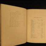 1868 EXQUISITE Women of Bible Illustrated Mary Sapphira Jezebel Feminism Martyn