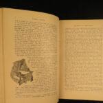 1894 EXQUISITE Lorna Doone Blackmore English Romance Fine Binding Illustrated 2v