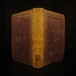 1856 RARE & EARLY Bible Sermons of Charles Spurgeon Puritan Baptist Whitefield
