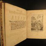 1753 MARY Marianscher Catholic Mariology Servite Order Bonaventure 63 PLATES!