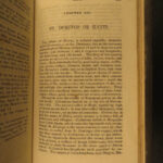 1844 1ed Light & Truth FIRST Afrocentric Black History Indian Racism Lewis RARE