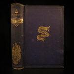 1867 CIVIL WAR 1ed Blue Coats Union Generals Soldiers Spies Portraits Illustrated
