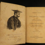 1836 1ed Zumalacarregui Campaign Civil War Spain Carlist War Basque Henningsen