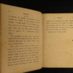 1858 1st ed SLAVERY Narrative Aunt Sally American pre Civil War North Carolina