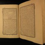 1800 Arabic Muqaddimah Ibn Khaldun Darwin Philosophy of History Islam Sociology
