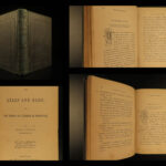 1863 1st ed CIVIL WAR Reign of Terror in Missouri Stars and Bars by Isaac Kelso
