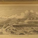 1865 CIVIL WAR Tenney Military Naval History NAVY Gettysburg SOLDIER PROVENANCE