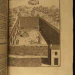 1775 Liger Rustic House Bees Beekeeping Hunting Wine Cuisine Rustique Falconry
