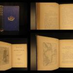 1876 1ed Abner Doubleday Civil War Gettysburg Reminiscences Fort Sumter Moultrie