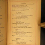 1880 BEAUTIFUL John Keats English Poetry Eve of St Agnes Endymion Romance