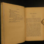 1860 Charlotte Bronte Shirley English Novel Feminism War of 1812 Napoleonic Bell
