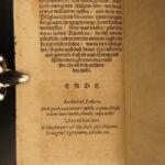 1661 POLITICS 1ed Wilhelm Schutz German LAW Reflexiones Political Thomas More