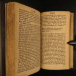 1672 Andrew Marvell Rehearsal Transprosed Sam Parker Political Philosophy Popery
