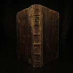 1694 Agrippa Occult Philosophy WITCHES Demons Magic Witchcraft Incertitudine