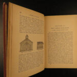 1892 1st ed Profits in POULTRY Chicken Breeding Turkey FARMING Agriculture