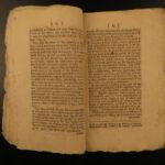 1785 1st ed Colonial America TAX Law Boston Sullivan Appeal to Impartial Public