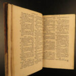 1581 Peter Lombard Sentences Bible Commentary Medieval Catholic Doctrine Aquinas